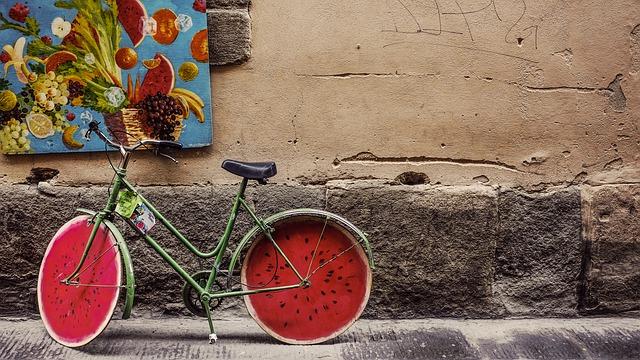 Különleges kerékpárok