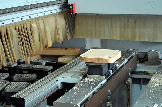 Ipari marógép
