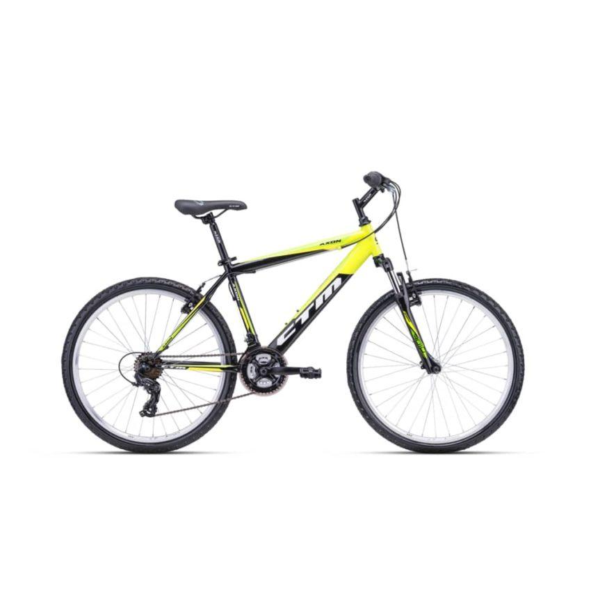 férfi kerékpár