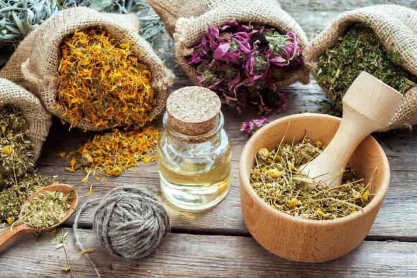 természetes gyógymódok