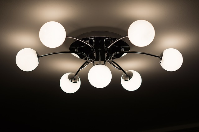 Rábalux fürdőszobai lámpa